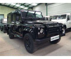 Land Rover Defender 110 SW E todoterreno 90kW (122CV)