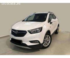 Opel Mokka X     1 4 T 103kW 4X2 S&S 120 Aniversario