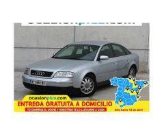 Audi A6 2.4 quattro Tiptronic