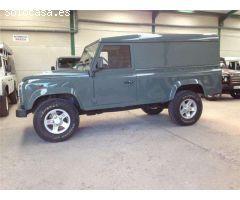 Land Rover Defender 110 Techo Duro Comercial E 90kW (122CV)