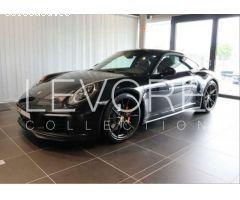 Porsche 991 Carrera 4 S Coupé PDK