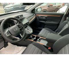 Honda CR-V 2.0 i-MMD Elegance Navi 4x4