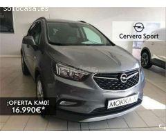 Opel Mokka X 1.4T S&S 120 Aniversario 4x2