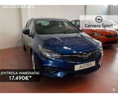 Opel Astra 1.2T S/S GS Line 130