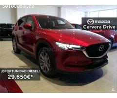 Mazda CX-5 2.2 Skyactiv-D Zenith 2WD 110kW