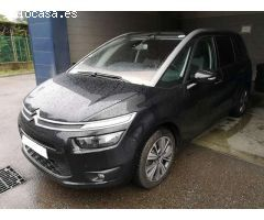 Citroen Grand C4 Picasso 2.0BlueHDi Intensive EAT6