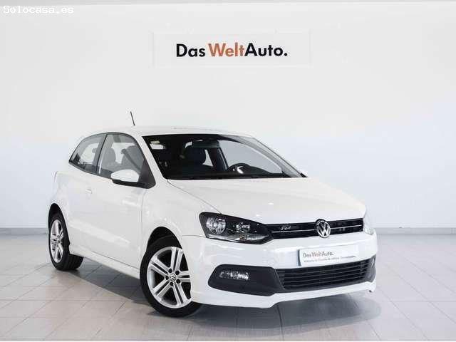Volkswagen Polo Pequeño 90cv Automático de 3 Puertas