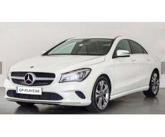 Mercedes-Benz CLA 200 d 7G-DCT