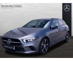 Mercedes-Benz A 180 d Progressive