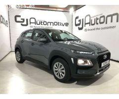 Hyundai Kona 1.0 TGDI Essence 4x2