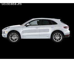 Porsche Macan Aut.