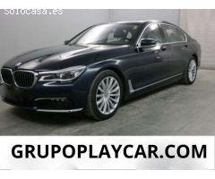 BMW 740 Serie 7 F01/02