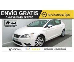 SEAT Leon Pequeño 110cv Manual de 5 Puertas