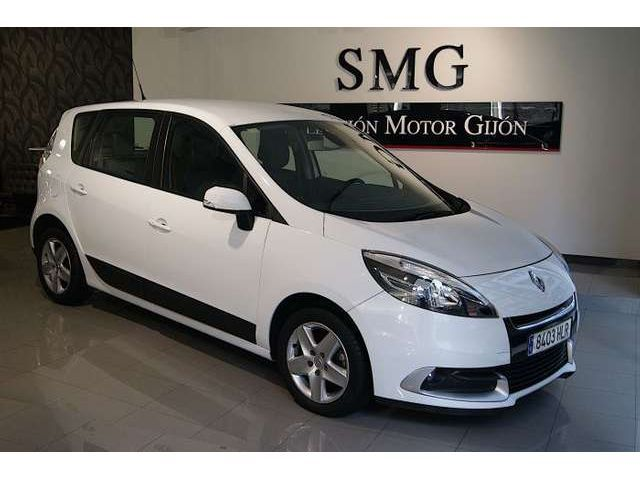 Renault Scenic 1.5dCi Expression 95