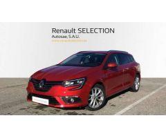 Renault Megane S.T. 1.3 TCe GPF Zen 103kW 16´´
