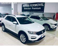 Volkswagen T-Roc 1.6TDI Advance Style