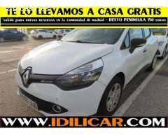 Renault Clio 1.5 DCI BUSINESS 75cv