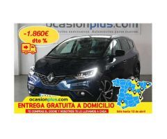 Renault Grand Scenic 1.5dCi Edition One EDC 81kW