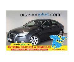 Opel Insignia 2.0CDTI Sport 160
