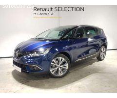 Renault Grand Scenic dCi Zen Blue 110kW