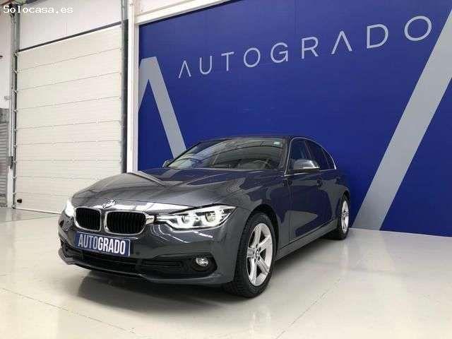 BMW  Pequeño 150cv Manual de 5 Puertas