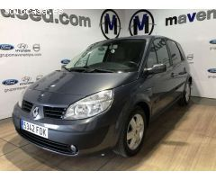 Renault Scenic II 1.9DCI Confort Expression 130