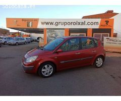 Renault Scenic II 1.9DCI Luxe Dynamique