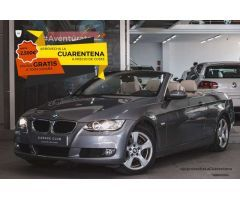 BMW  Descapotable 170cv Manual de 2 Puertas