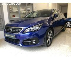 Peugeot 308 1.2 PureTech S&S Active 110