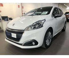 Peugeot 208 1.2 Puretech S&S Active 100