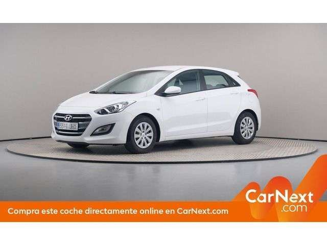 Hyundai i30 1.6CRDi BD Klass 110