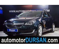 Opel Insignia 1.4T ecoF. GLP Selective