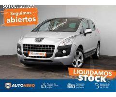 Peugeot 3008 1.6 VTi Premium