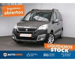 Peugeot Partner Tepee 1.6BlueHDI Outdoor 100