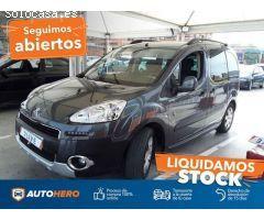 Peugeot Partner Tepee 1.6HDI Outdoor 92