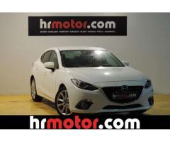 Mazda 3 3 SportSedan 2.2 Luxury Safety