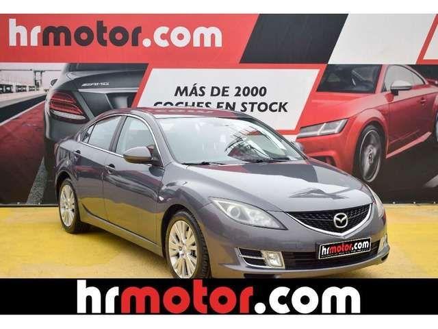 Mazda 6 6 2.0CRTD Active