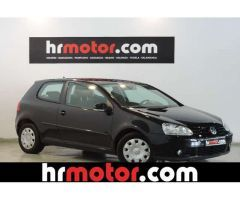 Volkswagen Golf 1.9TDI Highline