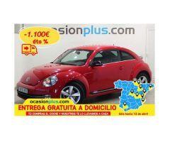 Volkswagen Beetle 2.0TDI Sport 140