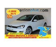 Volkswagen Golf 1.4 TSI BMT Sport 150 ACT T. DSG