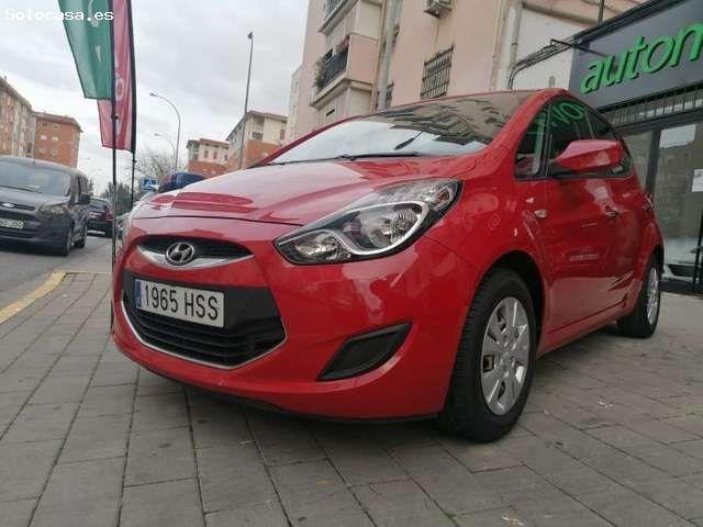 Hyundai iX20 1.4CRDI City