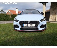 Hyundai i30 FB 2.0 TGDI N Performance