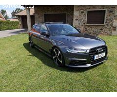 Audi A6 3.0BiTDI Competition quattro Tip. 240kW
