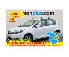 Renault Scenic 1.5dCi eco2 Selection