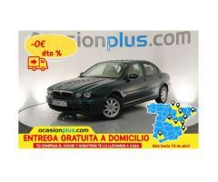 Jaguar X-Type 2.0D Classic