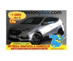 Hyundai Santa Fe 2.0CRDi 4x2 Essence 7s