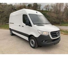 Mercedes-Benz Sprinter 311 CDI TECHO ELEVADO