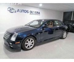 Cadillac STS 3.6 V6 Elegance