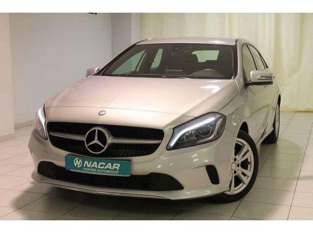 Mercedes-Benz 180 A 1.6  STYLE 122 5P