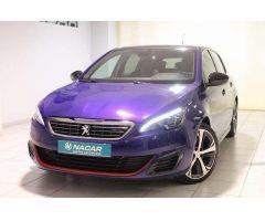 Peugeot 308 2.0 BLUEHDI S&S AUTO GT 180 5P